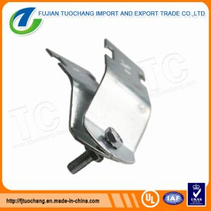 Galvanized Steel Pipe Clamp Steel Strut Clamp pictures & photos