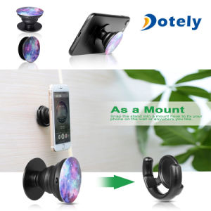Pop Phone Stand Socket Mount Holder pictures & photos