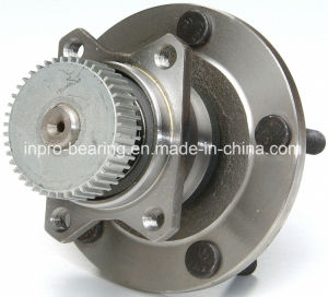 512136 Wheel Bearing and Hub Assembly for Dodge pictures & photos