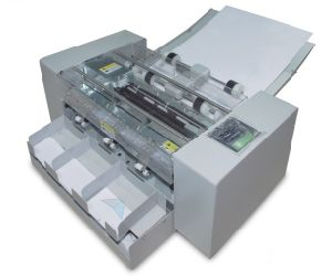Automatic A4 Business Card Cutter pictures & photos