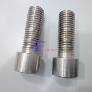 Hexagon Socket Head Cap Screw-Stainless Steel A3-70 pictures & photos