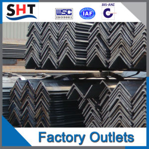China Factory Supply Angle Steel in Good Quality pictures & photos
