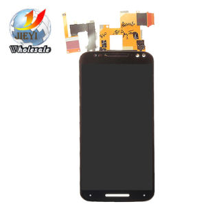 Original LCD Display Touch Screen for Moto X Style X3 Xt1575 Xt1570 Xt1572 pictures & photos