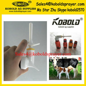Animal Trigger Sprayer for Medicine Feeding pictures & photos