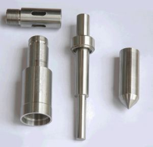 Precision OEM Auto Stainless/Alloy/Steel/Alum Metal CNC Machining Turning Parts pictures & photos