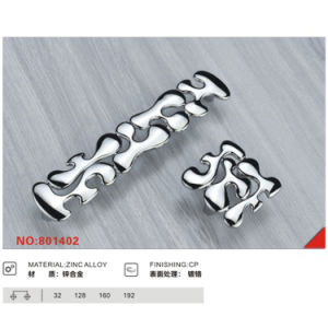 Zinc Alloy Cabinet Handle Door Handle Drawer Pull Kitchen Handle