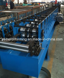 Cold Purlin Roll Forming Machine pictures & photos