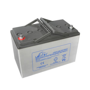 True Hybrid Gel Gel Sealed AGM Battery for Solar Products pictures & photos