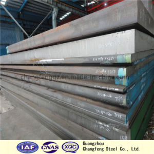 Alloy Steel for Mechanical Flat Bar (1.7225/SAE4140) pictures & photos
