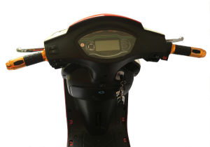 800W 60V/20ah E Bike Electric Motor Moped pictures & photos