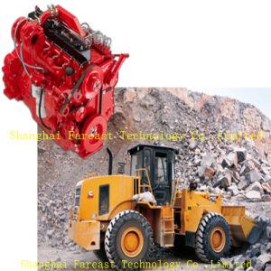 Cummins 6ltaa9.3/6lt9.3 Diesel Engine for Loader pictures & photos