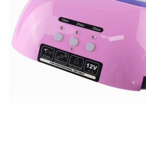 Competitive Price Factory Supply 48W Nail Lamp Dryer pictures & photos