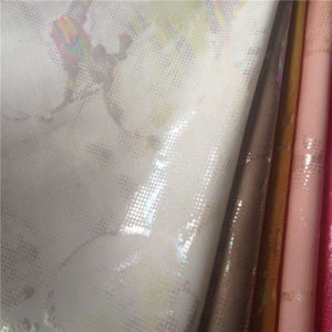 Fashion Hot Stamping Foil for PU PVC Leather pictures & photos