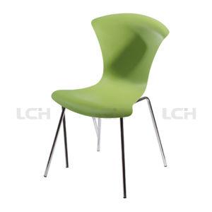 Wholesale Modern Designer Plastic Lounge Chair pictures & photos