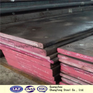 1.2738/P20+Ni Steel Sheet Alloy Steel Plate Steel Products pictures & photos