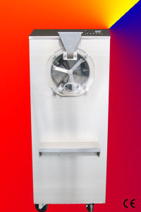 Hard Ice Cream Machine for Gelato Shop pictures & photos