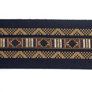 The Ethnic Style Printed Ribbon for Garments and Bags pictures & photos