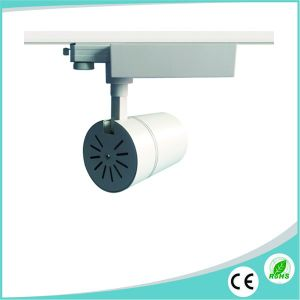 Epistar COB LED TUV/SAA/CB/Ce Driver Good Price 20W Track Light pictures & photos