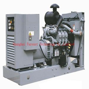 Deutz 12kw, 20kw, 24kw, 36kw, 40kw, 48kw, 64, 76kw Air Cooled Diesel Power Genset /Generator Set/Generator pictures & photos