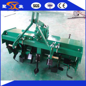 Farm/Agriculture Side Transmission Rotary Stubbling Tiller with Ce SGS pictures & photos