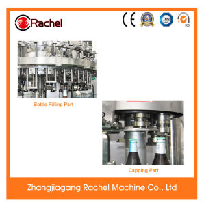 Beer Automatic Filling Machine pictures & photos