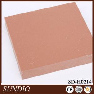 Grey Color Foam Lightweight Sandstone Homogeneous Wall Porcelain Tile pictures & photos