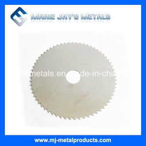 Excellent Performance Tungsten Carbide Saw Blade with Perfect Price pictures & photos