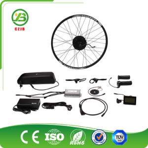 Jb-92c 36V 250W Electric Bike Brushless Motor Conversion Kit pictures & photos