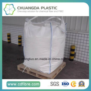 UV-Treated Bulk Container PP Woven Jumbo Big Bag for Powder pictures & photos