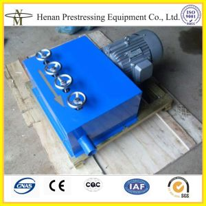 200 Meters Prestressed Cable Strand Pusher Machine pictures & photos