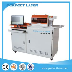 Automatic Aluminum Profile Letter Bender Machine pictures & photos
