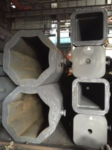 Ingot Mould for Casting Steel Ingot Mould pictures & photos