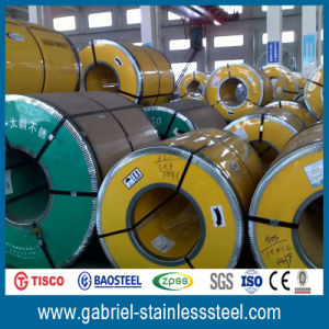 Stainless Hot Rolled Steel Coil 304 316 201 pictures & photos