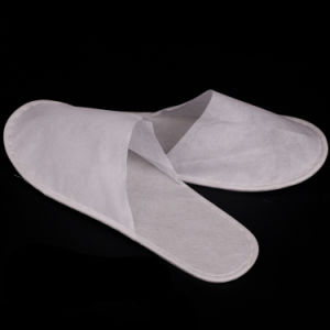 Disposable Hotel Slippers Sale Closed Toe pictures & photos