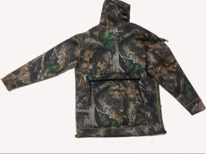 Camouflage Neoprene Warm Fishing Jacket/Garment pictures & photos