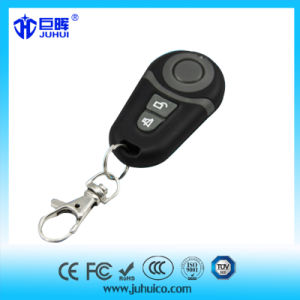 Top Security 433.92MHz RF Remote Transmitter with 3 Buttons pictures & photos