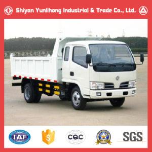 Dongfeng 4X2 Light Tipper Truck/Dumper Truck pictures & photos