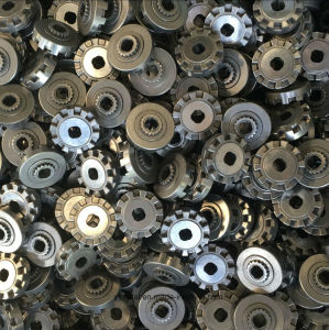 Sintered Powder Metal Reducing Gear Clutch for Washing Machines pictures & photos