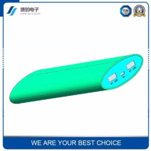 Supply Customized Mobile Phone Shelf Solar Power Bank pictures & photos