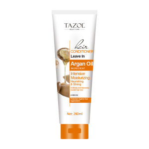 Tazol Cosmetic Argan Oil Nourishing Leave in Hair Conditioner 280ml pictures & photos