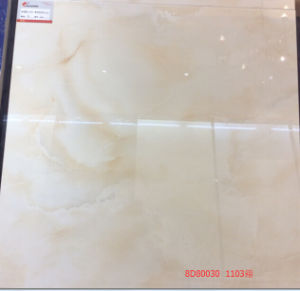 Full Glazed Polished Porcelain Tiles by Foshan (8D636) pictures & photos