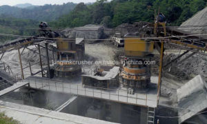 Stone Crusher Plant pictures & photos