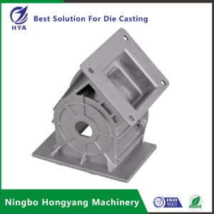 Aluminium Die Casting Motor Housing pictures & photos