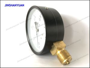 Gpg-019 Gry Pressure Gauge/Russia Type Manometer pictures & photos