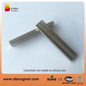 Arc Shape Generator Motor Permanent Neodymium Magnet pictures & photos
