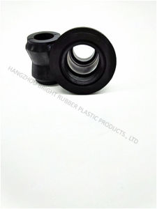 NBR Molded Rubber Foot with Black Colour pictures & photos