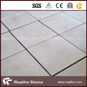 Galala Beige Marble Hotel Flooring Tile and Elevator Marble Floor pictures & photos