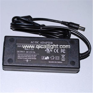 30W Waterproof LED Power Supply (QC-TFW-30W) pictures & photos