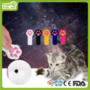 Laser Cat Toys Tease Cat Product pictures & photos