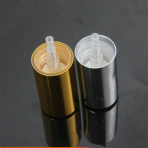 Aluminium Perfume Sprayer Crimp Pump with Big Cover Dispenser (NS104) pictures & photos